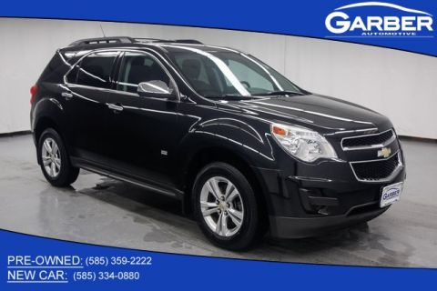 Pre-Owned 2010 Chevrolet Equinox LT AWD