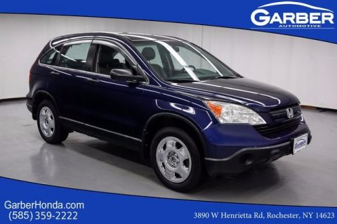 Pre-Owned 2009 Honda CR-V LX AWD