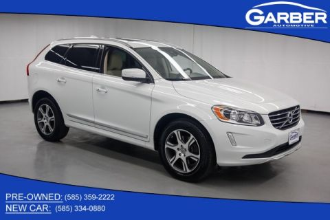 Pre-Owned 2014 Volvo XC60 T6 AWD
