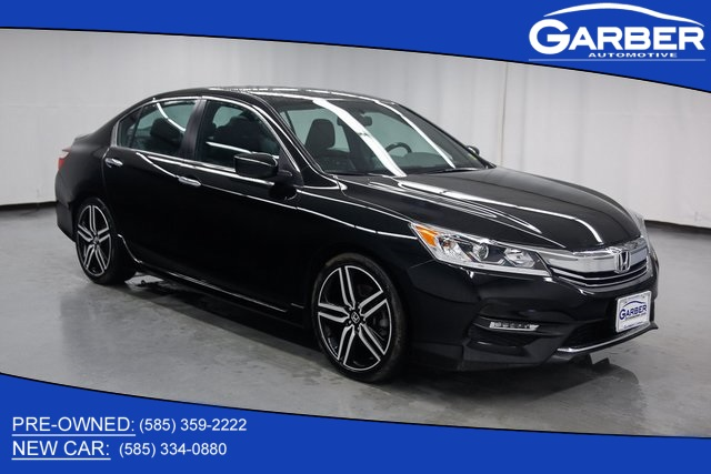 accord used serving sport cleveland detail honda cvt at penske sportcvt sedan