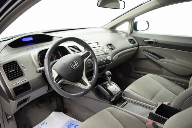 Pre-Owned 2010 Honda Civic VP