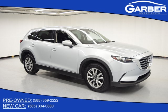 Mazda Rochester Ny >> Pre Owned 2016 Mazda Cx 9 Touring Awd