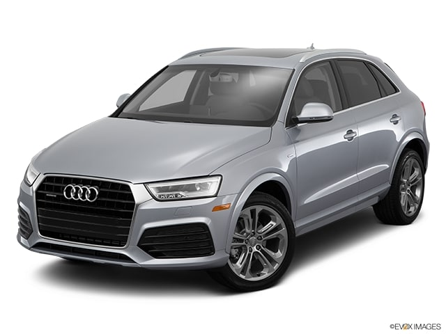 Pre Owned 2016 Audi Q3 2 0t Premium Plus