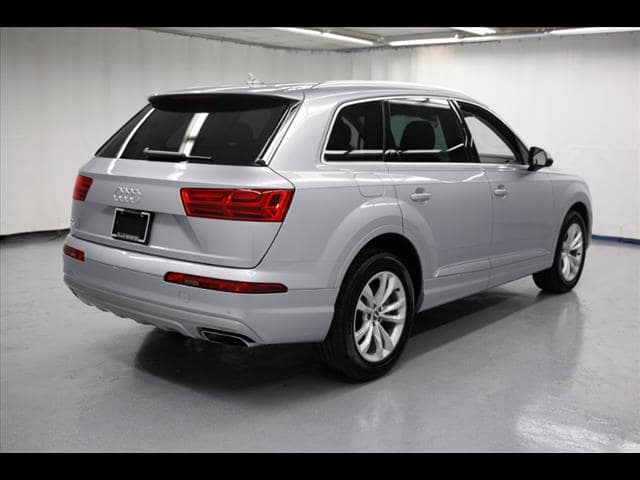 Certified Pre-Owned 2019 Audi Q7 3.0T Quattro Premium Plus