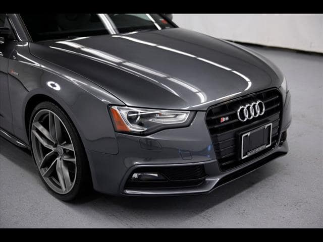 Certified Pre-Owned 2016 Audi S5 3.0T Quattro Premium Plus