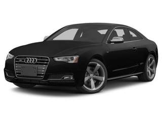 Certified Pre-Owned 2015 Audi S5 3.0T