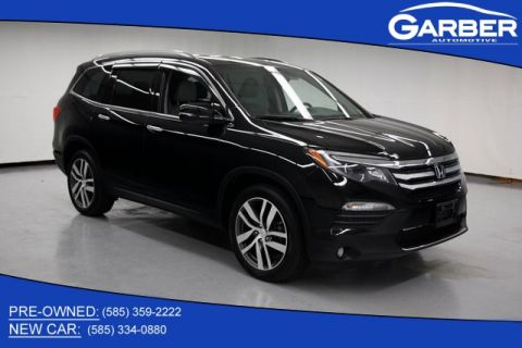 Pre-Owned 2016 Honda Pilot Elite AWD