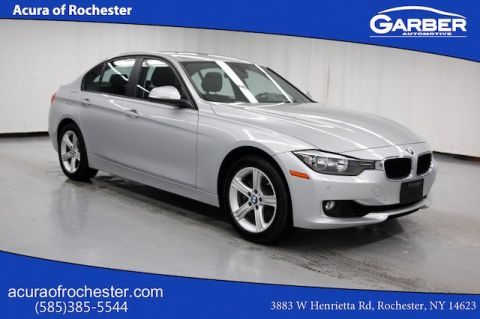 Pre-Owned 2015 BMW 328i 328i xDrive